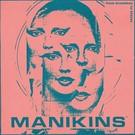 Manikins, The - From Broadway To Blazes 2xLP