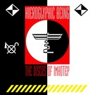 Hieroglyphic Being - The Discos Of Imhotep LP