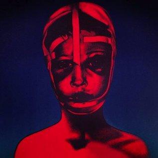 Blackest Ever Black Regis - Manbait 2xLP