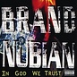 Traffic Brand Nubian - In God We Trust 2xLP