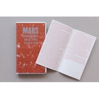 Anomia Mars - Rehearsal Tapes And Alt-Takes 1976-1978 3xCS