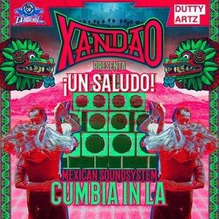 Various - Un Saludo! LP