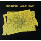 Subhumans - Worlds Apart LP