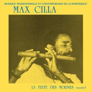 Cilla, Max - La Flute des Mornes LP