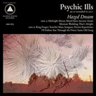 Sacred Bones Psychic Ills - Hazed Dream LP