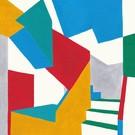 Peverelist - Tessellations 2xLP
