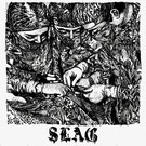 "Hesitation Wound Slag - Slag 7"""