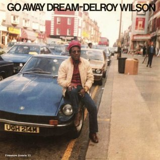 Wilson, Delroy - Go Away Dream LP