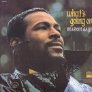 Gaye, Marvin - What's Going On LP
