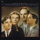 Kraftwerk - Trans-Europe Express LP
