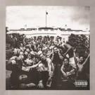 Lamar, Kendrick - To Pimp A Butterfly 2xLP