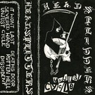 none Headsplitters - Unjust Cycle CS