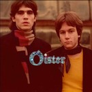 Oister - 1973-1974 TEAC Tapes 2xLP