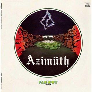 Azymuth - Azymuth LP