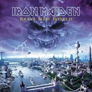 Iron Maiden - Brave New World 2xLP