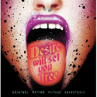 Various - Desire Will Set You Free OST 2xLP