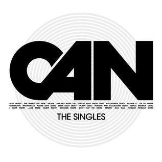 Can - Singles 3xLP