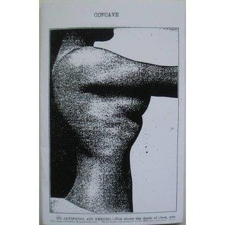 Breathing Problem Productions Concave / Convex - Untitled CS