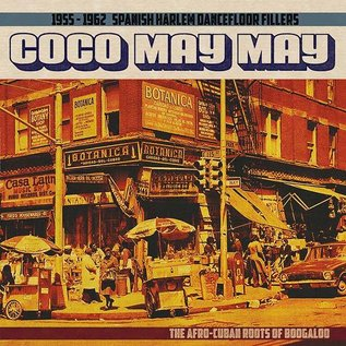 Various - Coco May May LP