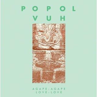 Popol Vuh - Agape Agape LP