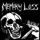 Vinyl Conflict Memory Loss - Blackout 7""