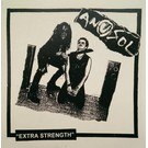 Dark Raids Anusol - Extra Strength 7""