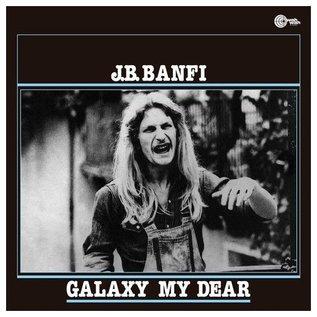 Banfi, J.B. - Galaxy My Dear LP