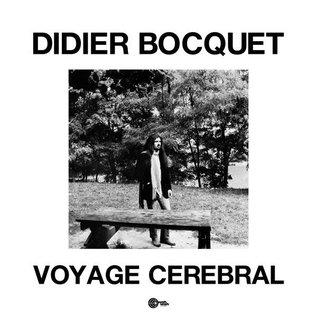 Bocquet, Didier - Voyage Cerebral LP