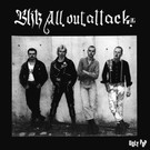 Ugly Pop Blitz - All Out Attack 7""