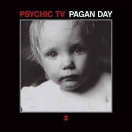 Sacred Bones Psychic TV - Pagan Day LP
