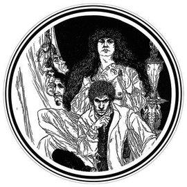 Sacred Bones Psychic TV - Allegory And Self LP