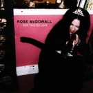 Night School McDowall, Rose - Our Twisted Love 12""