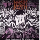 Earache Napalm Death - From Enslavement To Obliteration LP