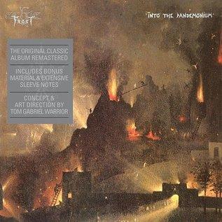 Celtic Frost - Into The Pandemonium 2xLP