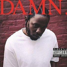 Lamar, Kendrick - Damn 2xLP