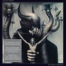 Celtic Frost -To Mega Therion 2xLP
