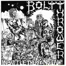 Back On Black Bolt Thrower - In Battle There Is No Law! LP