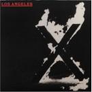 Porterhouse Records X - Los Angeles LP