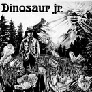 Jagjaguwar Dinosaur Jr. - Dinosaur LP