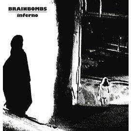 Skrammel Brainbombs - Inferno LP
