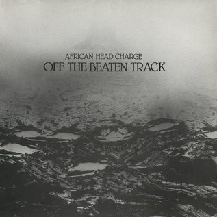 African Head Charge - Off The Beaten Track LP