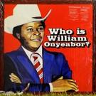 Onyeabor, William - Who Is William Onyeabor? 3xLP