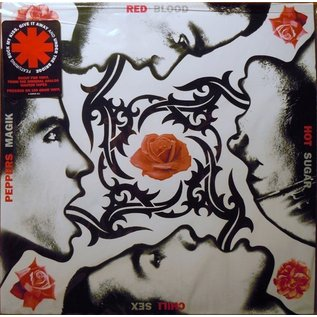 Red Hot Chili Peppers - Blood Sugar Sex Magik 2xLP