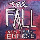 Fall, The - New Facts Emerge 2x10""