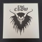 "CROWMANIAX Crow - The Crow 12"""
