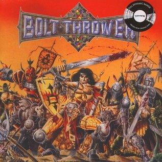 Earache Bolt Thrower - War Master LP