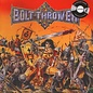 Earache Bolt Thrower - War Master LP