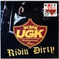Get On Down UGK - Ridin' Dirty 2xLP