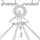 ESP Disk Sanders, Pharoah - Pharaoh Sanders Quintet LP