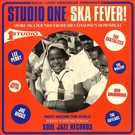 Soul Jazz Records V/A - Studio One Ska Fever! 2xLP